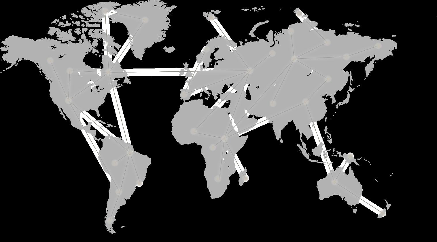 合作夥伴地圖