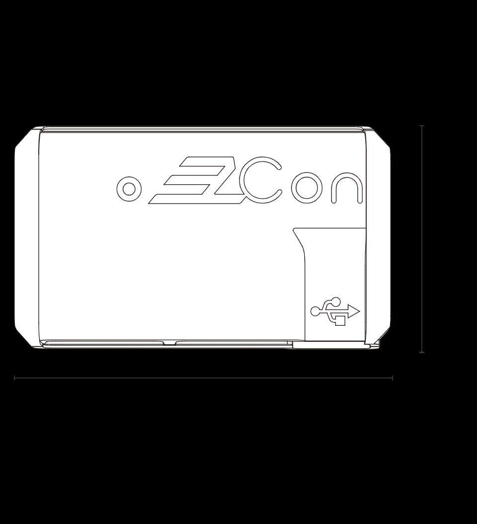 Hotel Electronic Door Lock Controller - Specifications