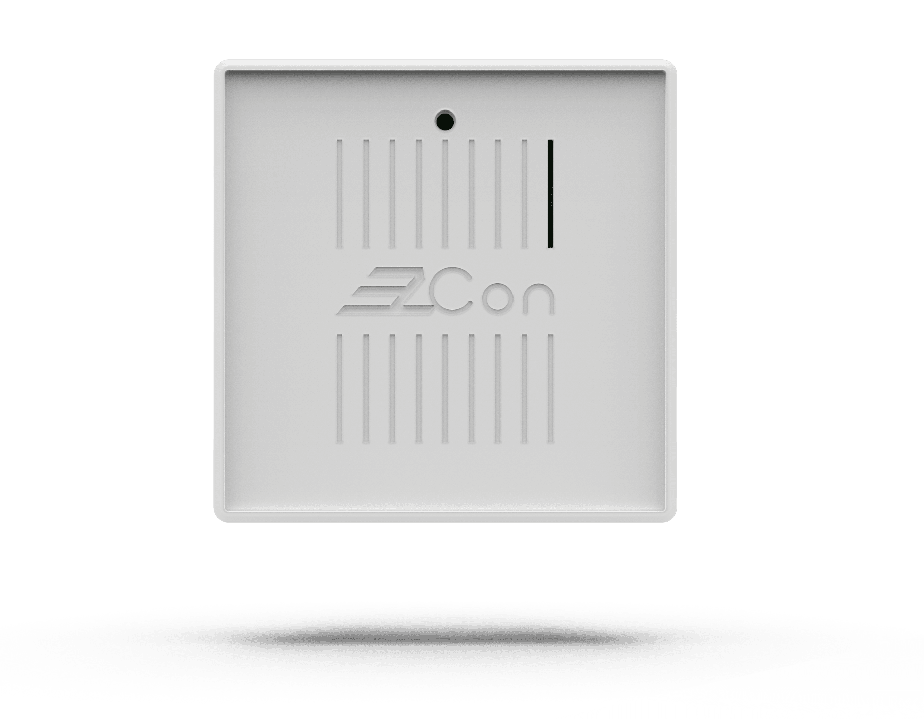 AC input E-Curtain Controller with AC connector
