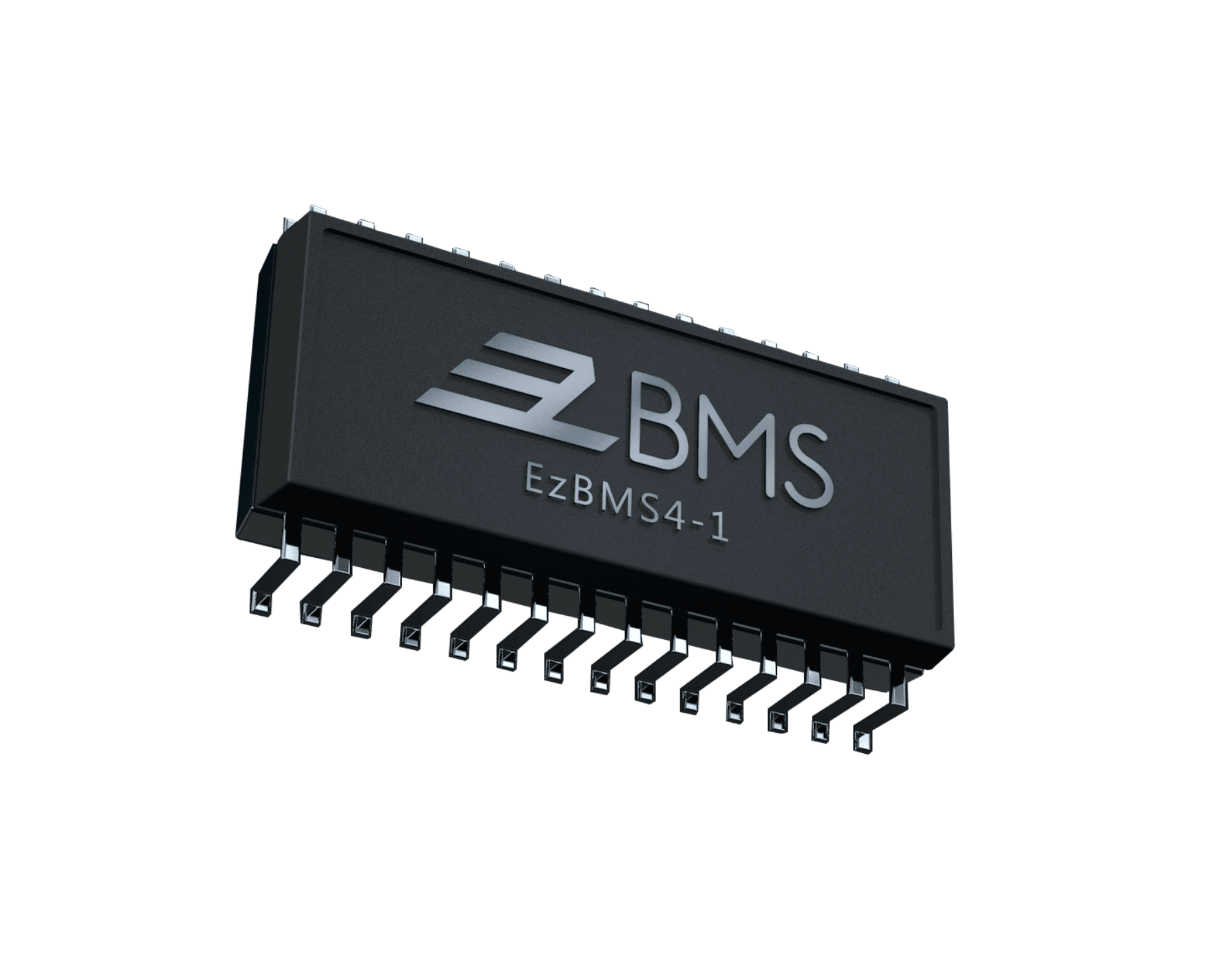 4Cell Li-Battery BMSIC 4+1