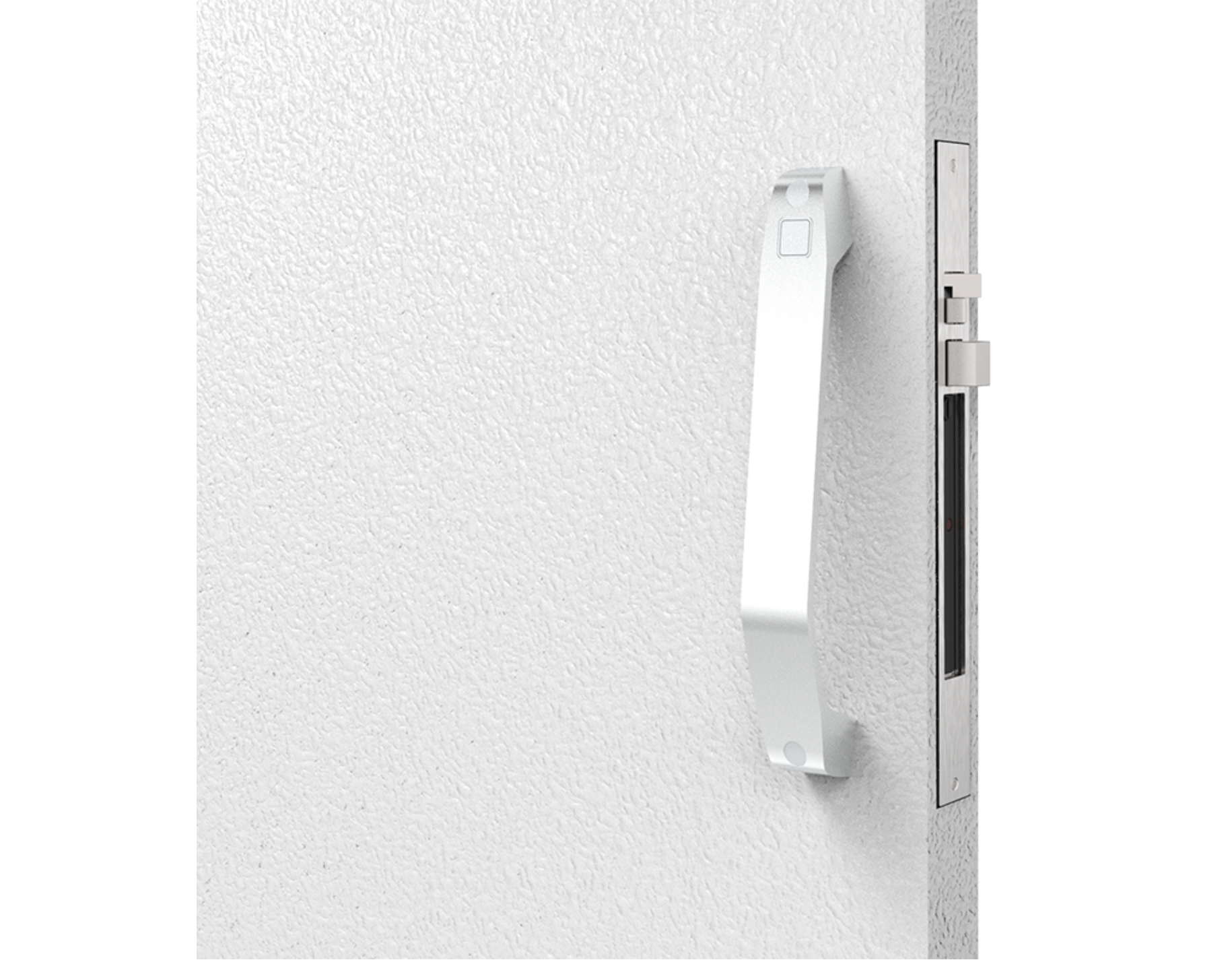 Type M Electronic Door Lock