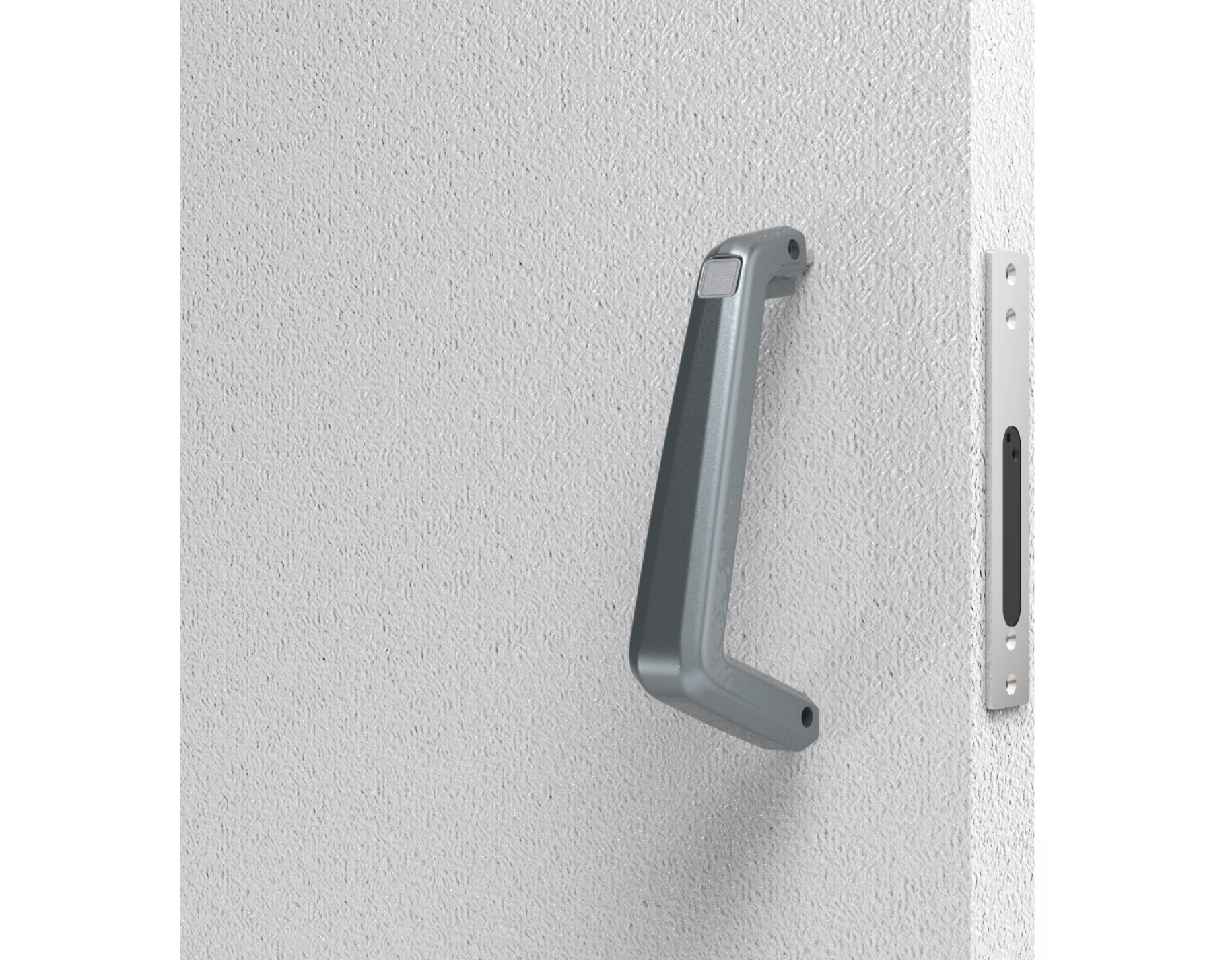 Type H High Security Grade Electronic Door Lock